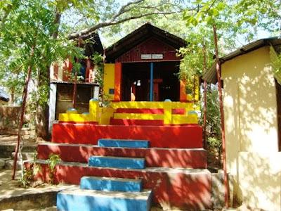 திருக்காளத்தீஸ்வரர் கோயில்