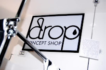 DROP CONCEPT SHOP  WEBSITE