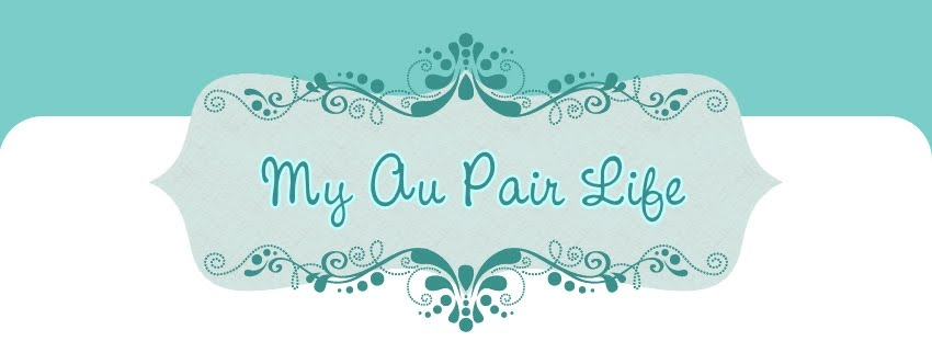 My Au Pair Life
