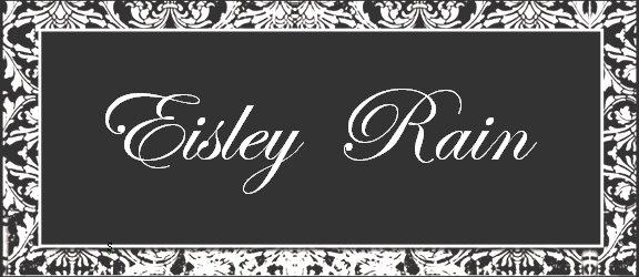 Eisley Rain