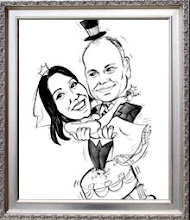 CARICATURES 4 ALL OCCASIONS!
