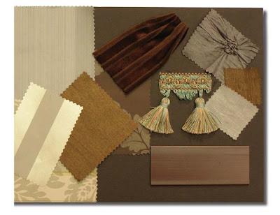 Trendoffice: Stripes in Interior Decoration