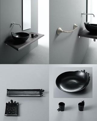 Trendoffice quite unusual bathroom accessories for Quirky bathroom decor