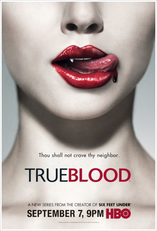 Assistir True Blood Dublado