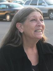 Aunt Laura