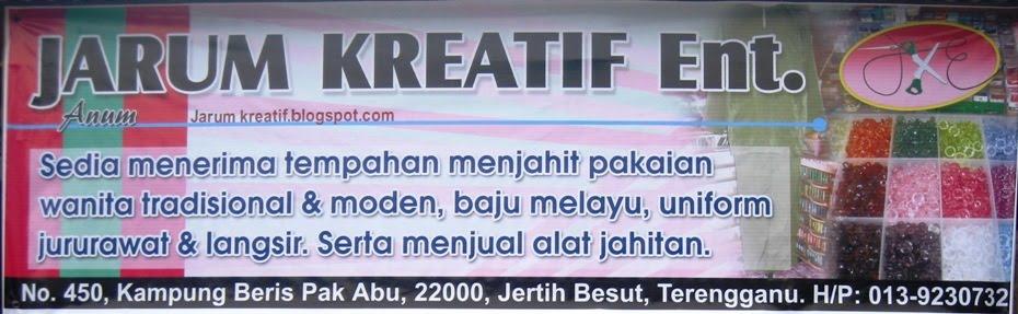 JaRuM KReaTiF