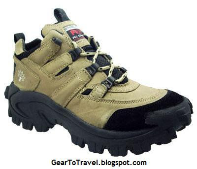 Woodland Shoes. G-40777 tough all weather shoe