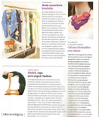 Revista PAULA Chile