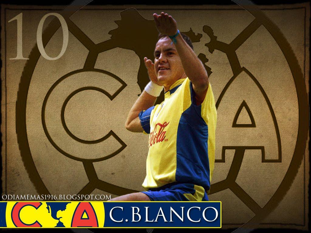 Cuauhtemoc Blanco 10 Club America 25052010 HD Walls Find ...