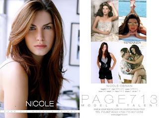 Nicole O'Brian Nude Photos 31