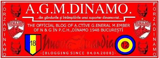 A.G.M.DINAMO.