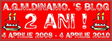 2 ANI - 4 APRILIE 2010