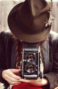Sorria! Você está sendo blogado  :)
