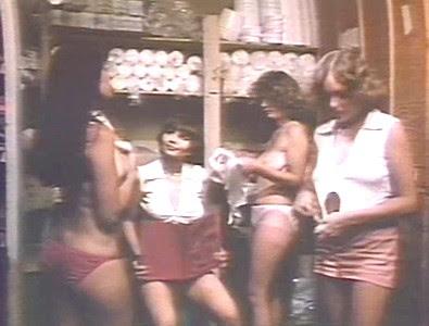 pizza girls porn movie