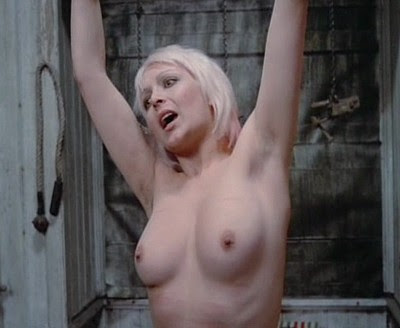 Girl cuts off nipple