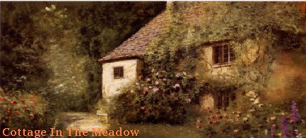 Cottage in The Meadow