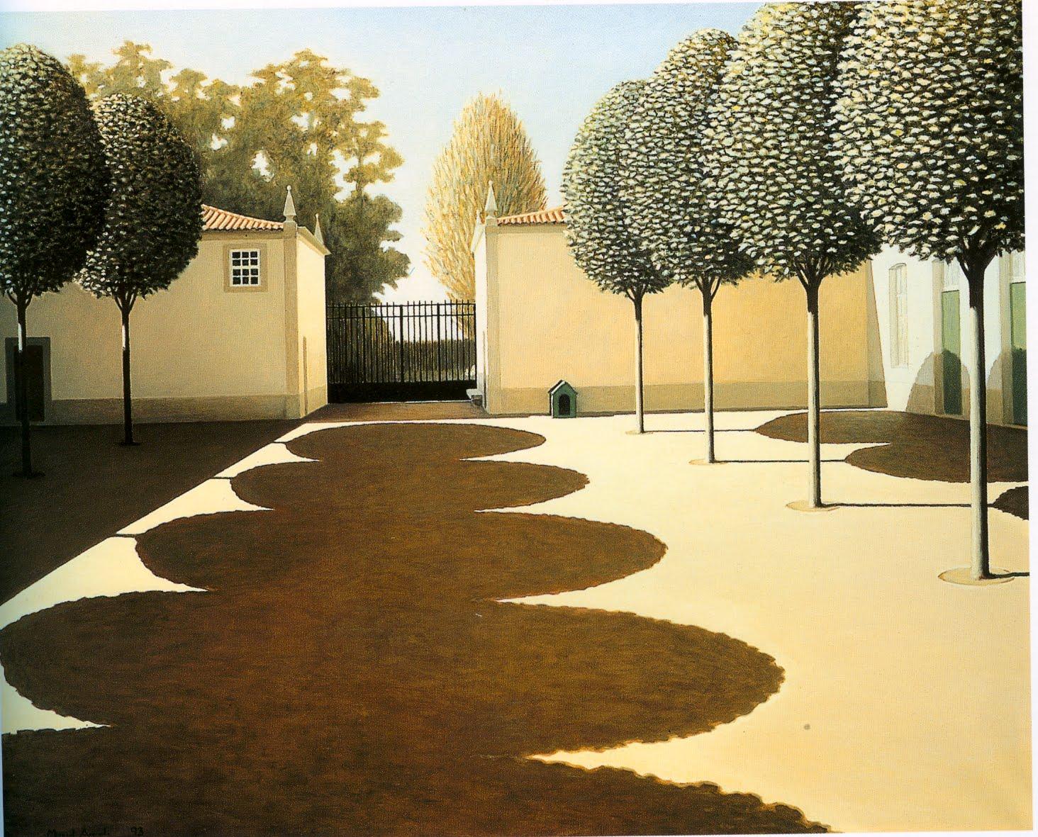 Artodyssey manuel amado for Salas modernas