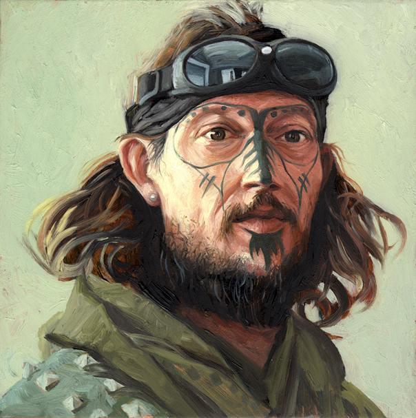 Jack Smith Art