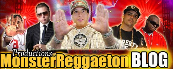 Monsterreggaeton Productions Blog