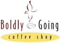 Boldly Going Coffee Shop