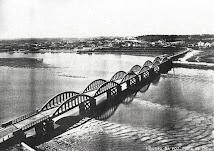 A velhinha ponte dos arcos...