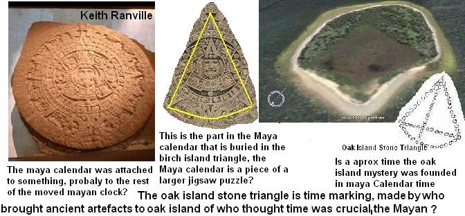 Latest On Oak Island Treasure