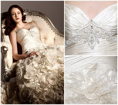 Carrie yeo wedding jewellery and accessories for How much are martina liana wedding dresses