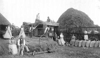 Højstrup 1900 - 1910