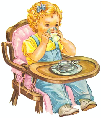 Toddler Clipart 010211