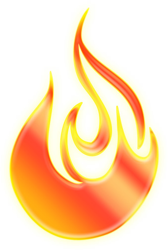 flames clip art. fire clip art fire flames.