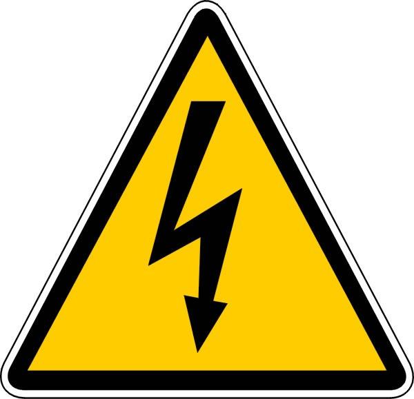plane crash clipart. Electricity Clipart 011511