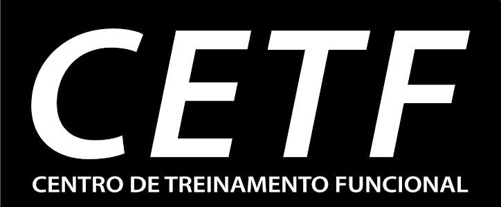 CETF- CENTRO DE TREINAMENTO FUNCIONAL
