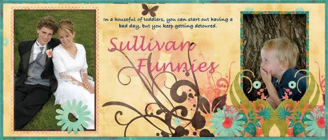 Sullivan Funnies