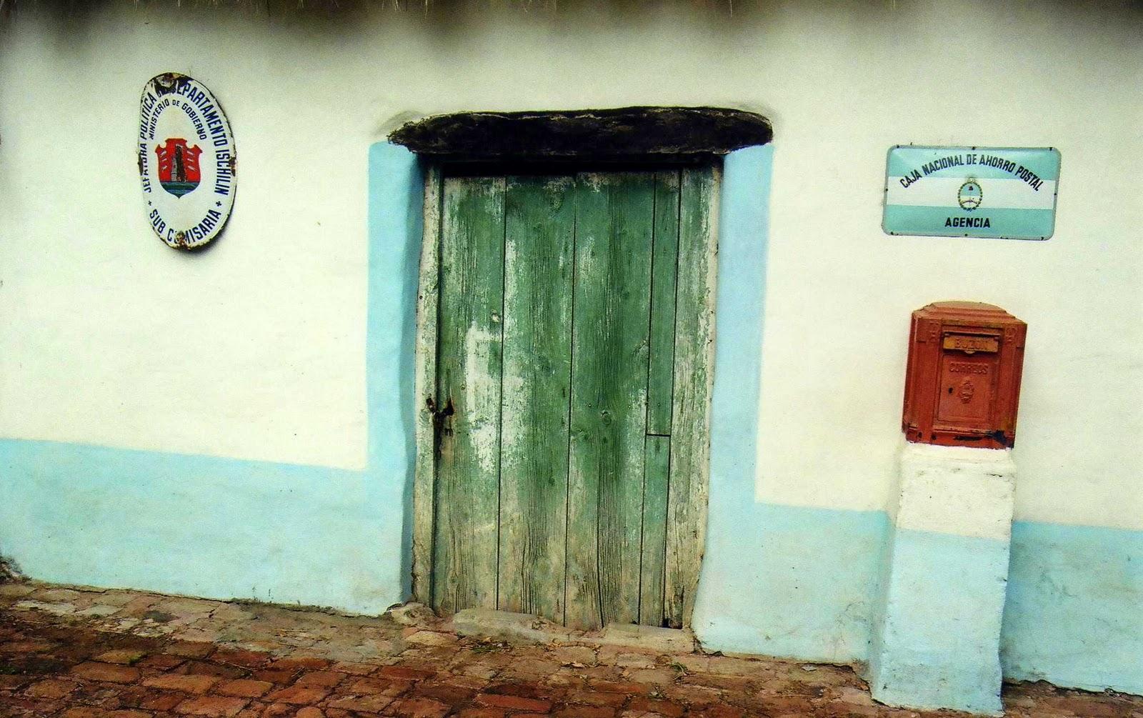 Iglesias y paisajes de sudamerica puerta de acceso a la for Correo puerta a puerta