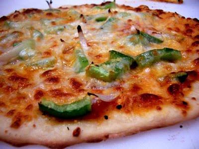 ... bread in the Bread Baker's Apprentice Challenge is Pizza Napoletana