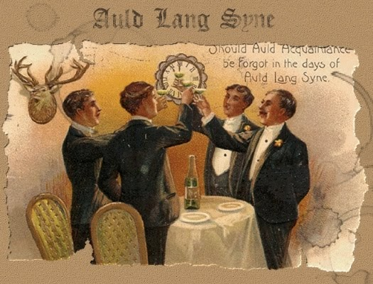 Auld Lang Syne by Robert Burns - Poems | Academy of ...