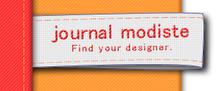 Journal Modiste