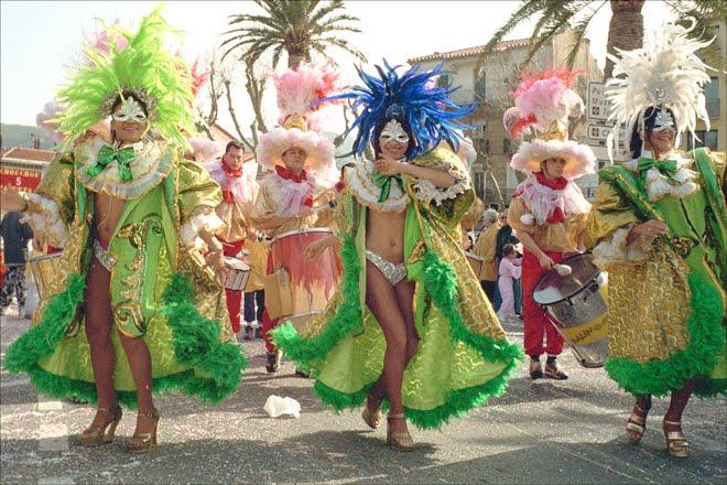 Carnaval de printemps