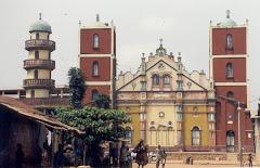 Grande Mesquita de Porto Novo