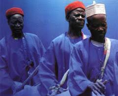 Etnias da Nigeria