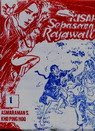 Kisah Sepasang Rajawali