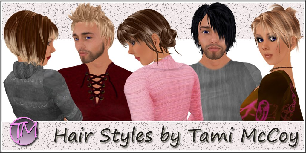 !TM Hair Styles by Tami McCoy