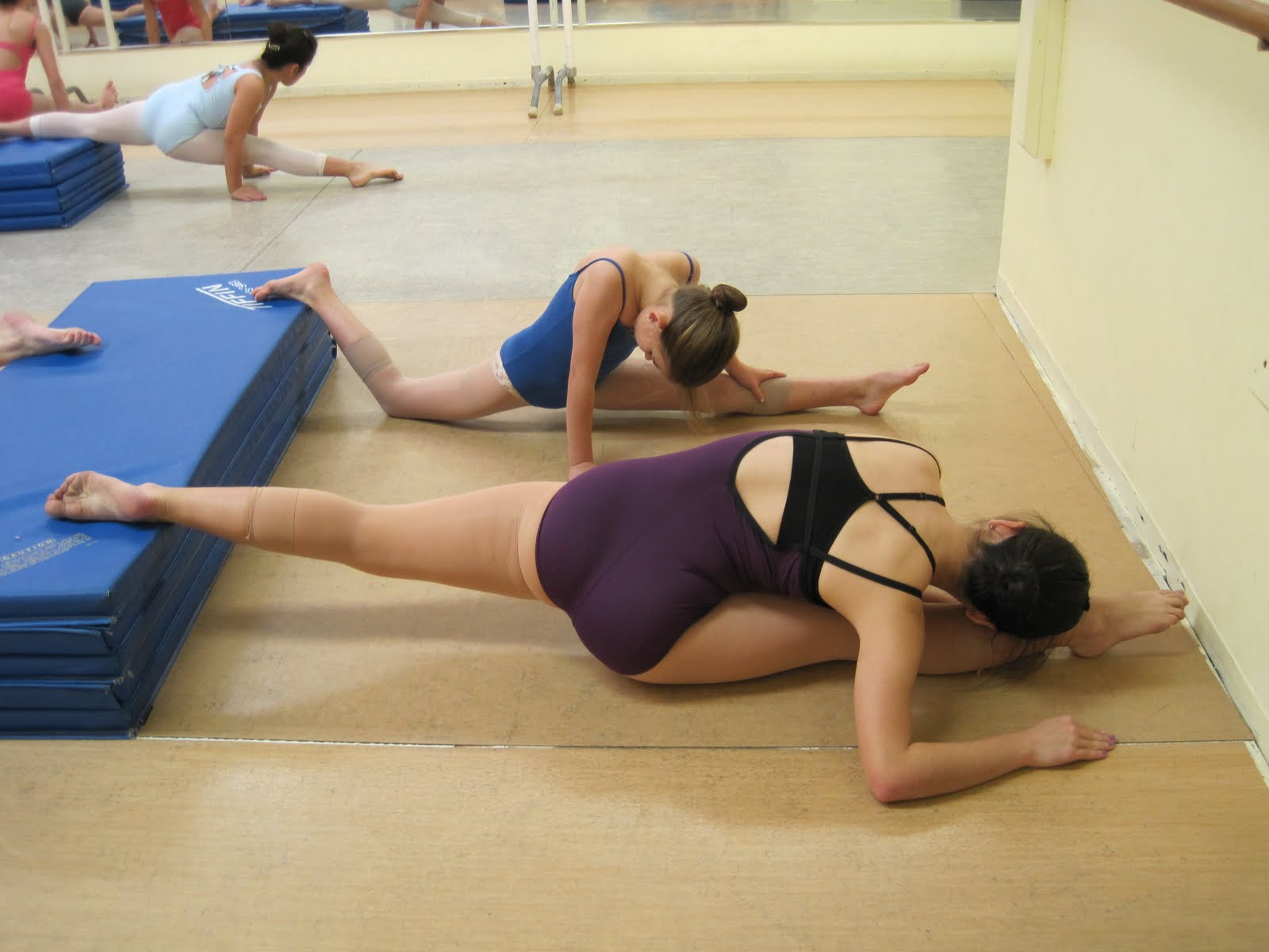 Having a successful dance career requires more than just being able to move