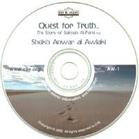Quest Truth Salman Al-Farisi