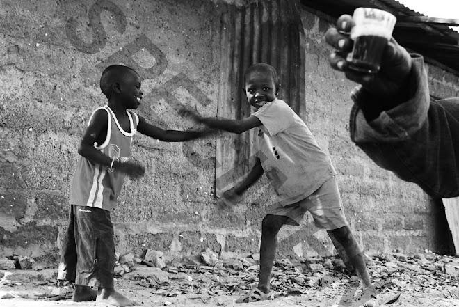 """""""Les traditions Sénégalaises!"""""""