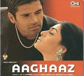 Hindi Movie: AAGHAAZ (2000)