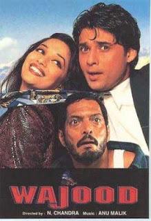 Wajood (1998) w/eng subs - Nana Patekar, Madhuri Dixit, Mukul Dev, Ramya Krishna, Johnny Lever, Dr. Hemu Adhikari, Maya Alagh, Jagdeep, Rajiv Varma