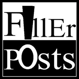 filler post