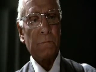 Best Actor: Best Supporting Actor 1976: Laurence Olivier ...