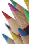 Colored Pencil resources: